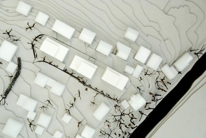 mb frank architektur - Stadtgestaltung - Backnang
