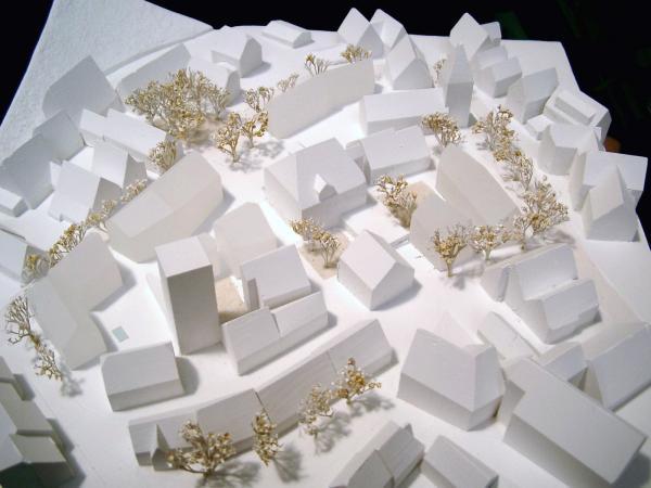 Bauen im Bestand - mb frank architekten  und gestalter