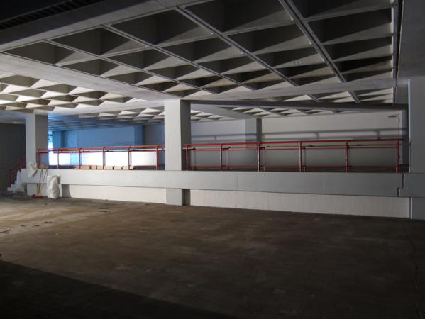 mb frank architektur - Universitätsbibliothek der Universität Konstanz