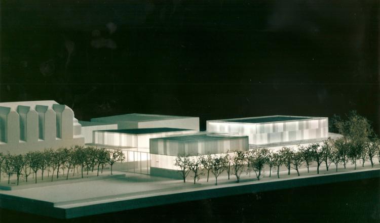 mb frank architektur  stuttgart - kongresszentrum dresden