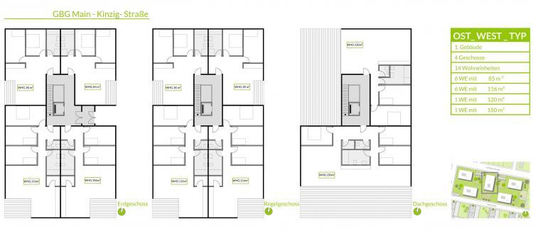 mb frank architektur  stuttgart Wohnungsbau