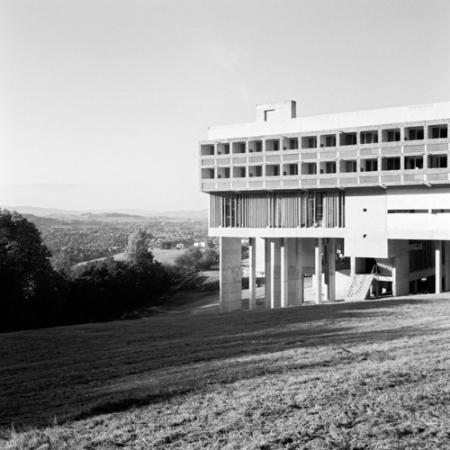 Architekturfotografie Stuttgart mb frank analogfoto